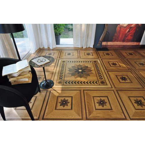 Паркетная доска и паркет PARQUET IN Old Chick Collection