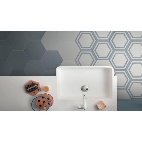 Керамическая плитка Adex Pavimento Hexagono