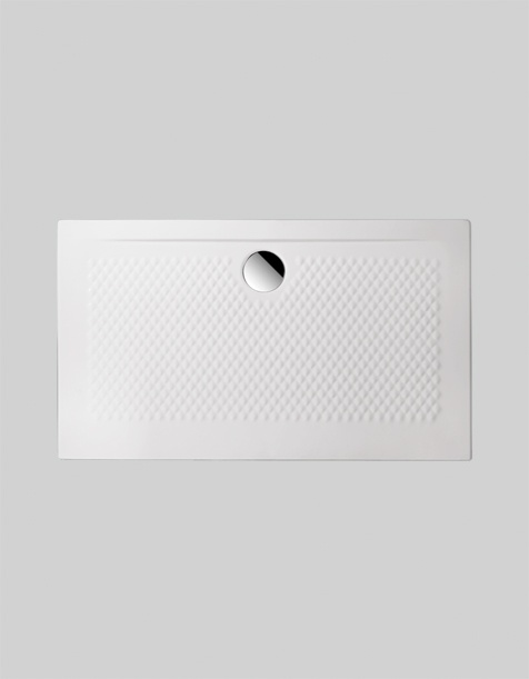 Душевой поддон прямоугольный The.Artceram PDR020
