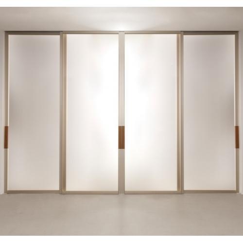 Раздвижные двери Albed Quinta