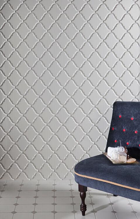 Керамическая плитка Adex Renaissance Biselado