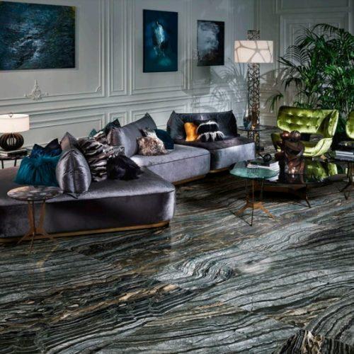 Керамогранит Roberto Cavalli Home Luxury Tiles