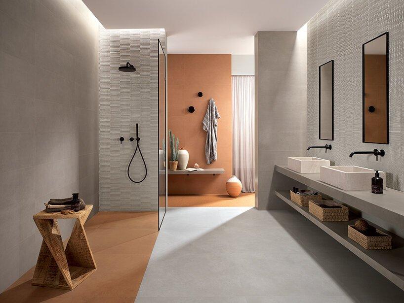 Керамическая плитка FAP SUMMER | элитный интерьерный салон «СЕРГО»