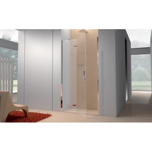 Дверь душевая Распашная Box Docce 2b 1000 / Art.13
