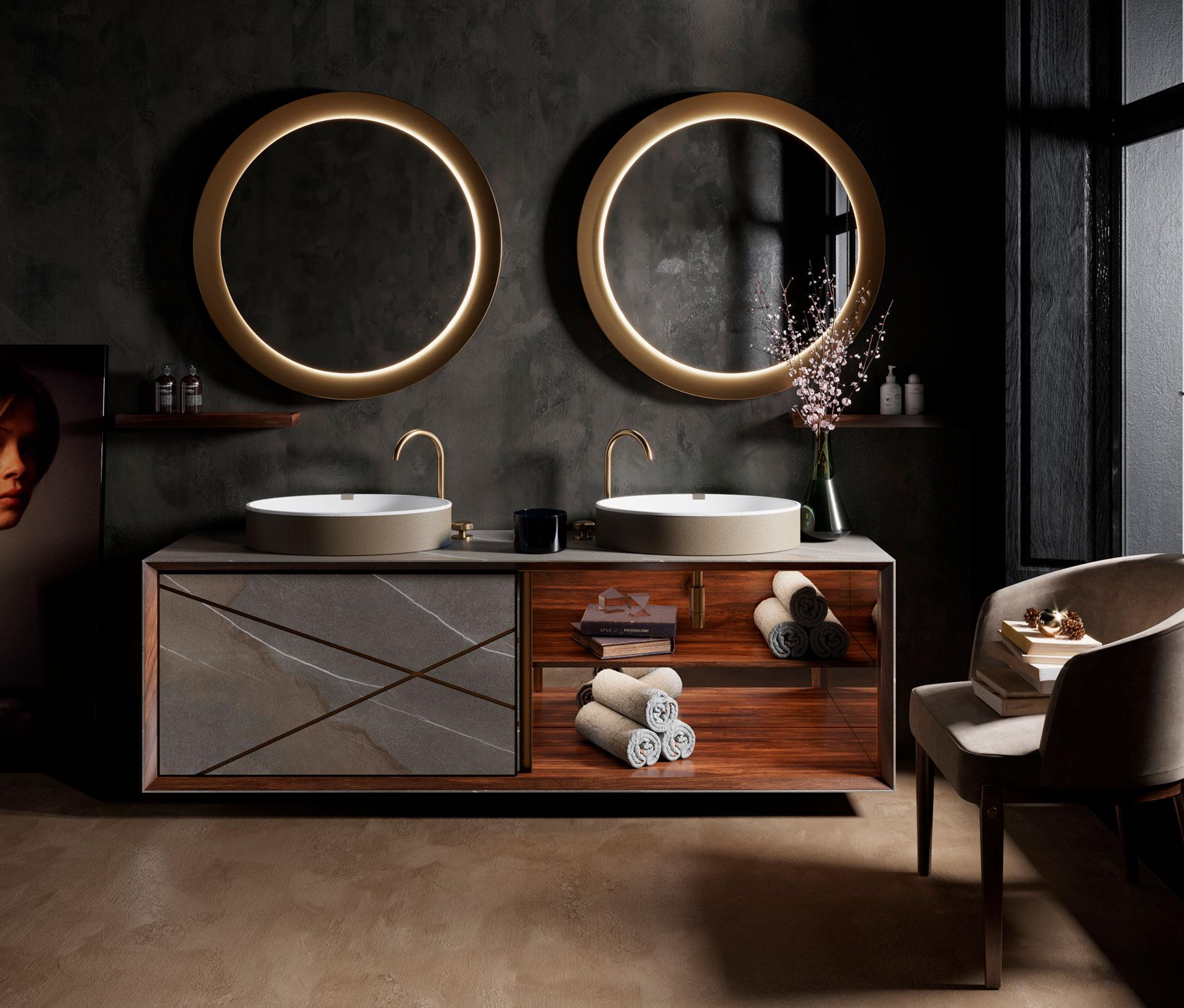 Seventyonepercent от Iris Ceramica Group 001 | элитный интерьерный салон «СЕРГО»
