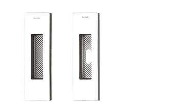 Ручка для раздвижных дверей Olivari Siro D111/D111F