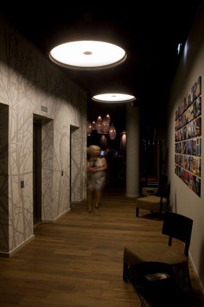 Светильник потолочный Marset Ceiling Soho