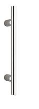 Ручка-скоба дверная Olivari Stilo L190L