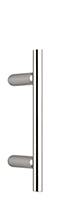 Ручка-скоба дверная Olivari Stilo L191M