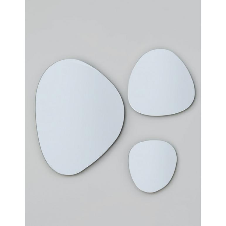 Комплект зеркал The.Artceram ACS004 STONE