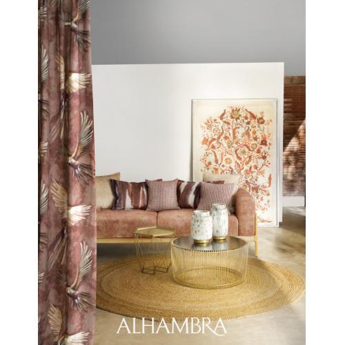 Ткани Alhambra