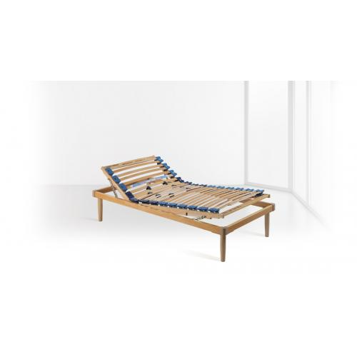 Решетка для кровати Lordflex's Twin Caucciù Atp