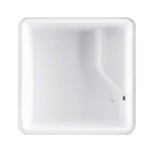 Ванна встраиваемая Hafro Bolla Q 160160