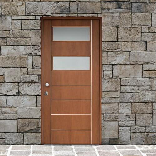 Входные двери Bauxt