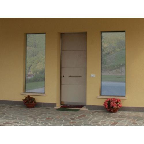 Входные двери Magnum Classe 5
