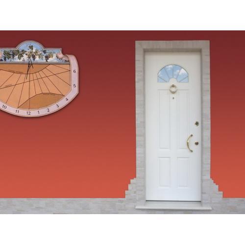 Входные двери Magnum Platinum WK3