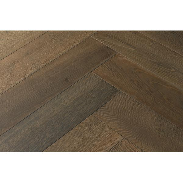Паркетная доска Cora Parquet Yellow Forest Forever 1919 cp021
