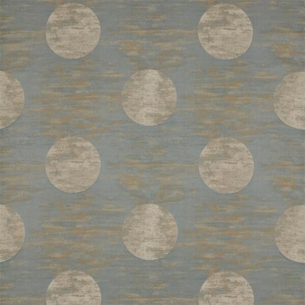Ткань Zoffany Moon Silk | 332459