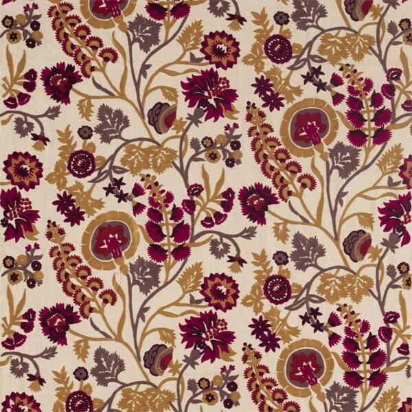 Ткань Zoffany Hardwick Crewel | 332969