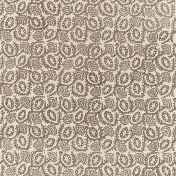 Ткань Zoffany Suzani Embroidery   332980