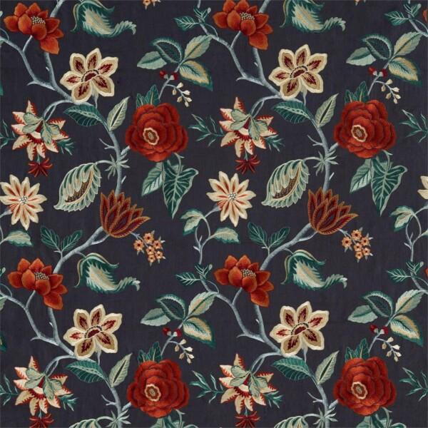 Ткань Zoffany Anjolie de Novo | 332982