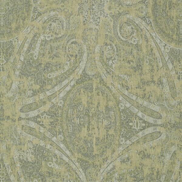Ткань Zoffany Elswick Paisley   332802