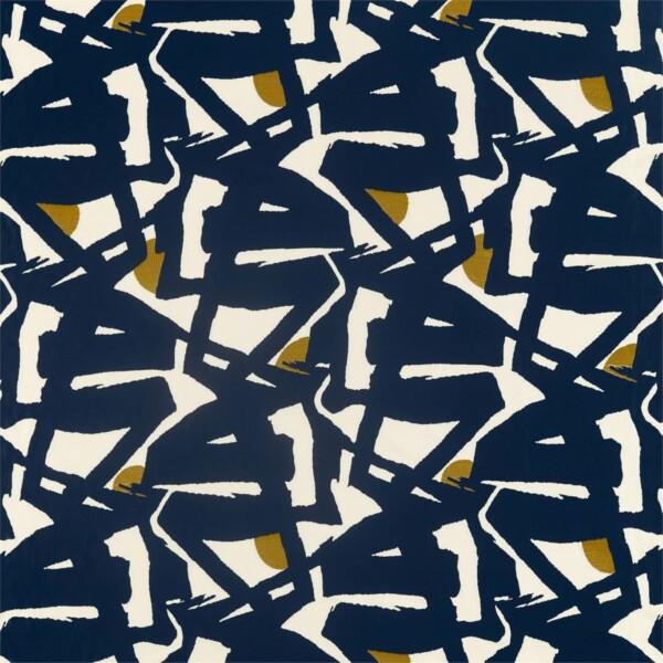 Ткань Zoffany Rakugaki | 333012