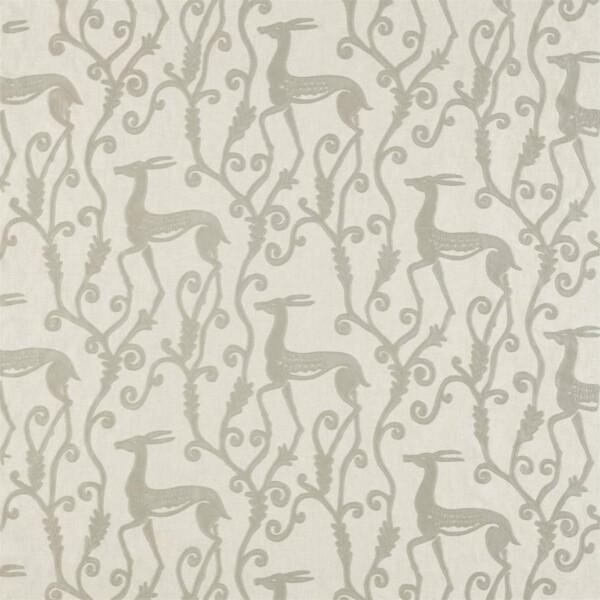 Ткань Zoffany Deco Deer   333018
