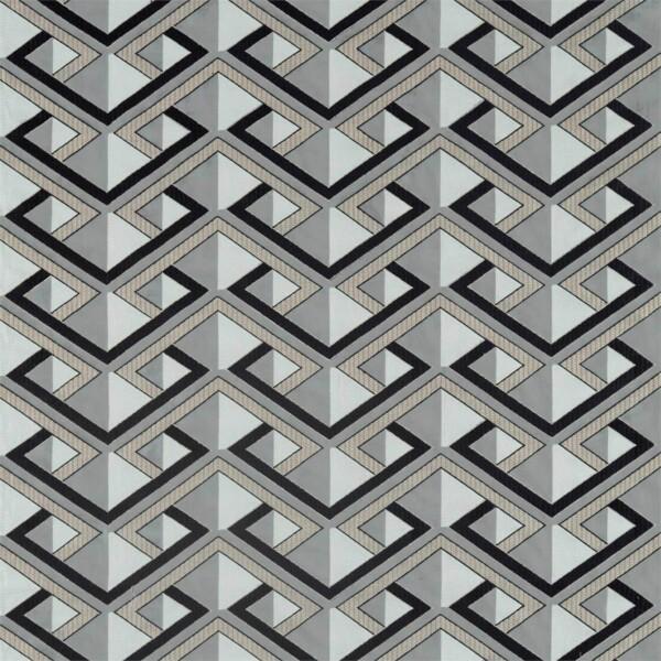 Ткань Zoffany Kuba | 333023