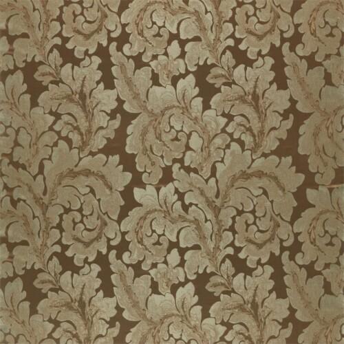 Ткань Zoffany Acantha Silk | 332876