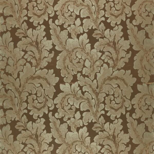 Ткань Zoffany Acantha Silk   332876