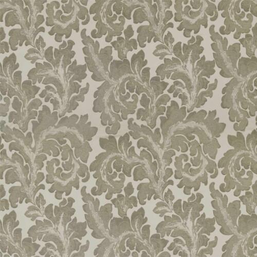 Ткань Zoffany Acantha Silk | 332877