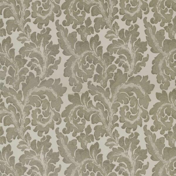 Ткань Zoffany Acantha Silk   332877