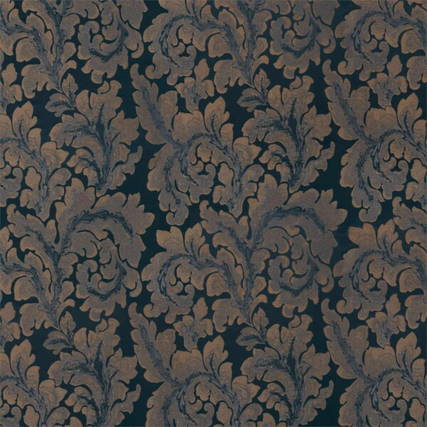 Ткань Zoffany Acantha Silk | 332879