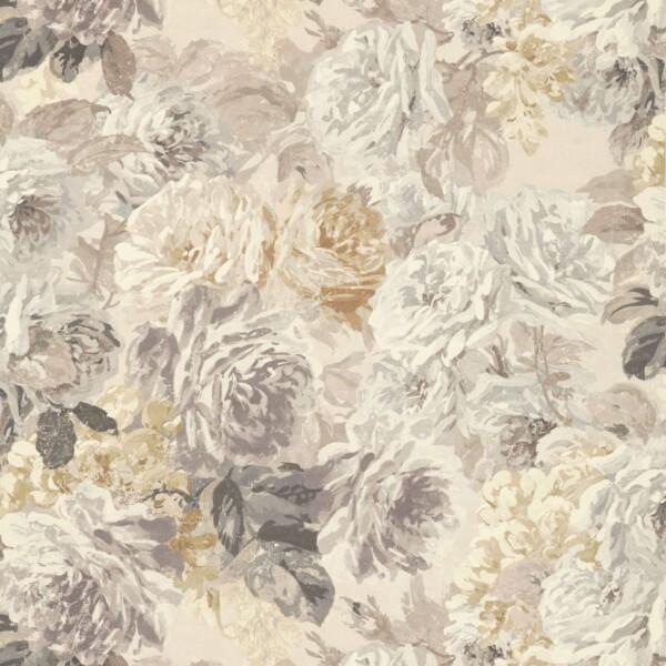 Ткань Zoffany Rose Absolute | 322334