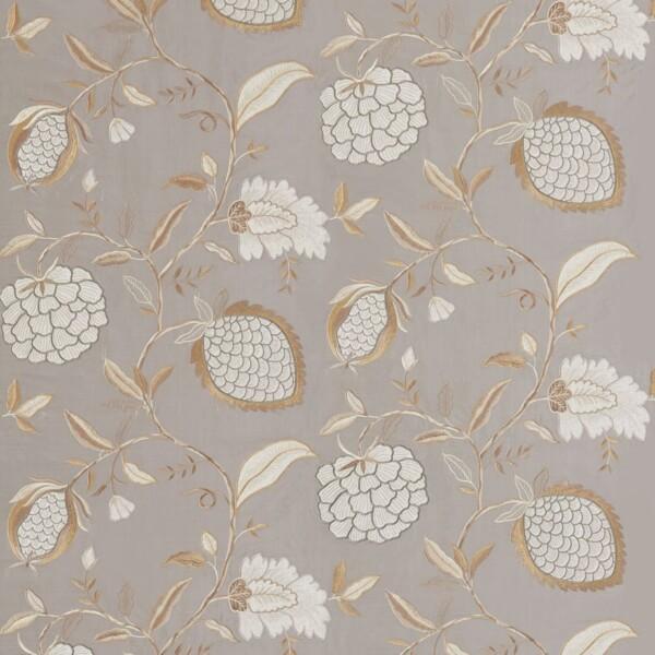 Ткань Zoffany Pomegranate Tree   332344