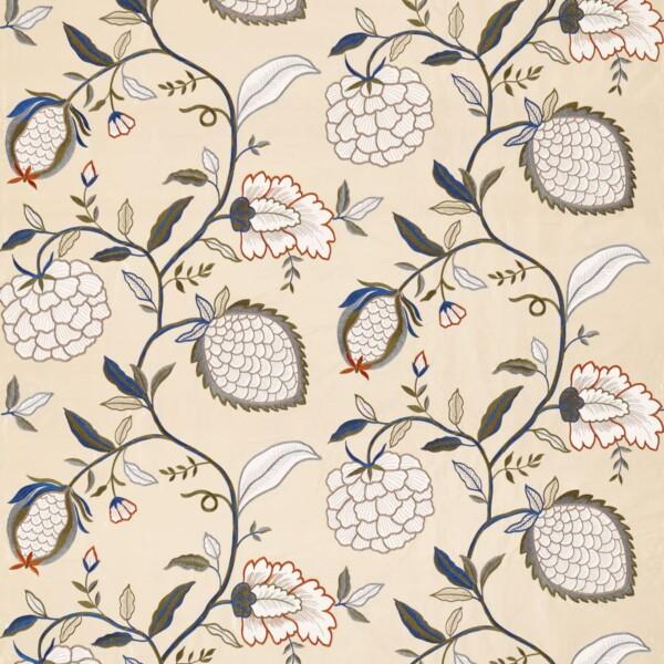 Ткань Zoffany Pomegranate Tree | 332346