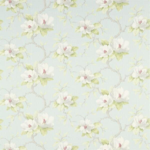 Ткань Zoffany Magnolia Bough | 321447